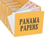 Panama paper leak