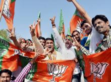 election, BJP, polls, UP polls