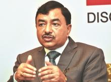 Central Board of Direct Taxes Chairman Sushil Chandra