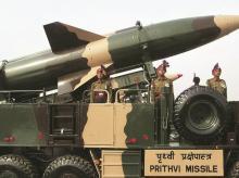 missile, prithvi, defence, nuclear
