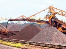 iron ore, NMDC