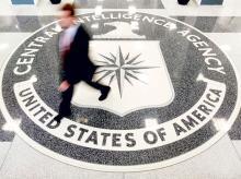 CIA, wikileaks