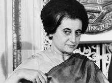 Indira Gandhi 100th birth anniv tomorrow: Her story of bravery & compassion