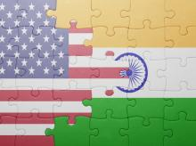 flag, India, US, India US
