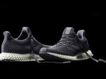 Adidas' Futurecraft 4D footwear