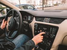 car, car interior