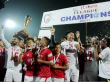 I-League, Aizawl Football Club