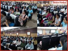 Financial Planning Workshop at Dena Bank