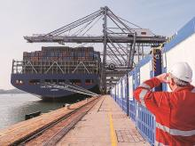 export, shipping, port, goods, import
