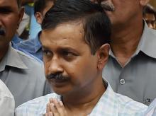 Delhi Chief Minister Arvind Kejriwal. (File photo: PTI)