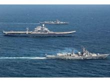 Indian navy, INS Karwar, INS Kakinada, naval ships