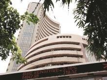 Sensex, BSE, Stock exchange
