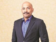 Nachiket Pantvaidya, CEO, ALT Balaji