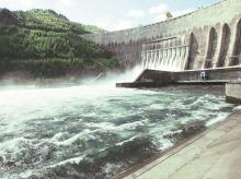 Govt showers Rs 16,000-crore bailout to hydropower sector