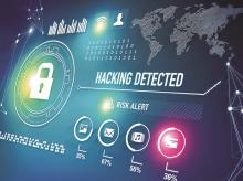 cyber threat, cyber attack, online security breach
