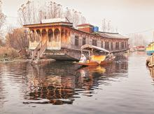 Kashmir,Dal Lake