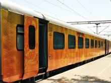 Railways playing with lives of people: Sena on Tejas Express food poisoning