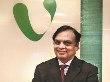 Videocon Group Chairman Venugopal Dhoot