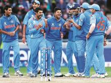 Champions Trophy, Indian Cricket Team, Team India