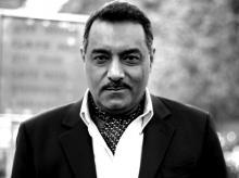 Maroof Raza, defence expert