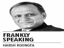 Harsh Roongta