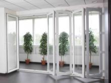 UPVC windows & doors