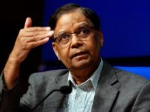 Arvind Panagariya resigns as NITI Aayog vice-chairman