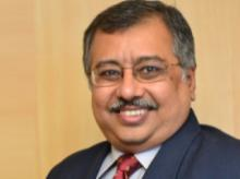 Anirban Ghosh, CSO, Mahindra Group