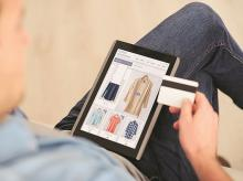 retail, online shopping