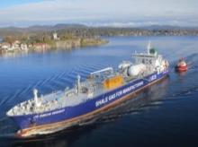 Ineos has invested $2 bn to ship out ethane & LPG from US