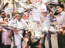 Farmers, Shivraj Singh Chouhan, protest