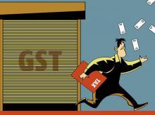 GST, Tax
