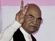Ram Nath Kovind, Bihar Governor, presidential candidate