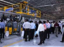 RIL's new research centre for polymer applications