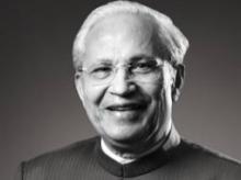 Dr Desh Bandhu Gupta