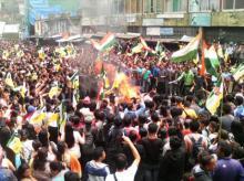 GJM, Gorkhaland protests, Darjeeling