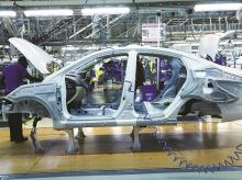 The Sriperumbudur facility of Hyundai is one of the top performing plants of group