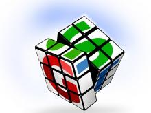 Cube, GST