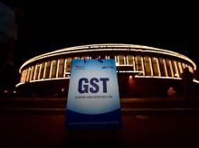 GST, good and services tax