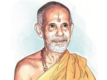 Swami Vishwesha Teertha