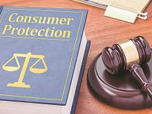consumer protection, law, court, ruling