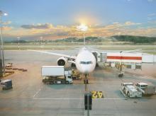 flight, plane, airline, aircraft