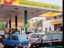 Indraprastha Gas, IGL