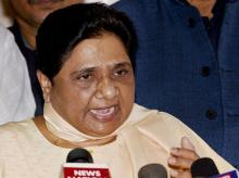 Mayawati, BSP chief