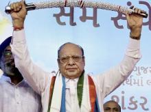 Shankarsinh Vaghela (File Photo)