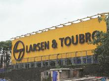 Larsen & Toubro, L&T
