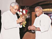 Nitish Kumar, JD(U), Nitish, Bihar
