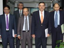 RBI governors