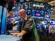 Nasdaq, New York Stock Exchange, NYSE, S&P 500 Index, S&P 500
