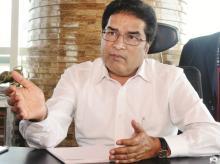 Raamdeo Agrawal, Motilal Oswal Financial Services